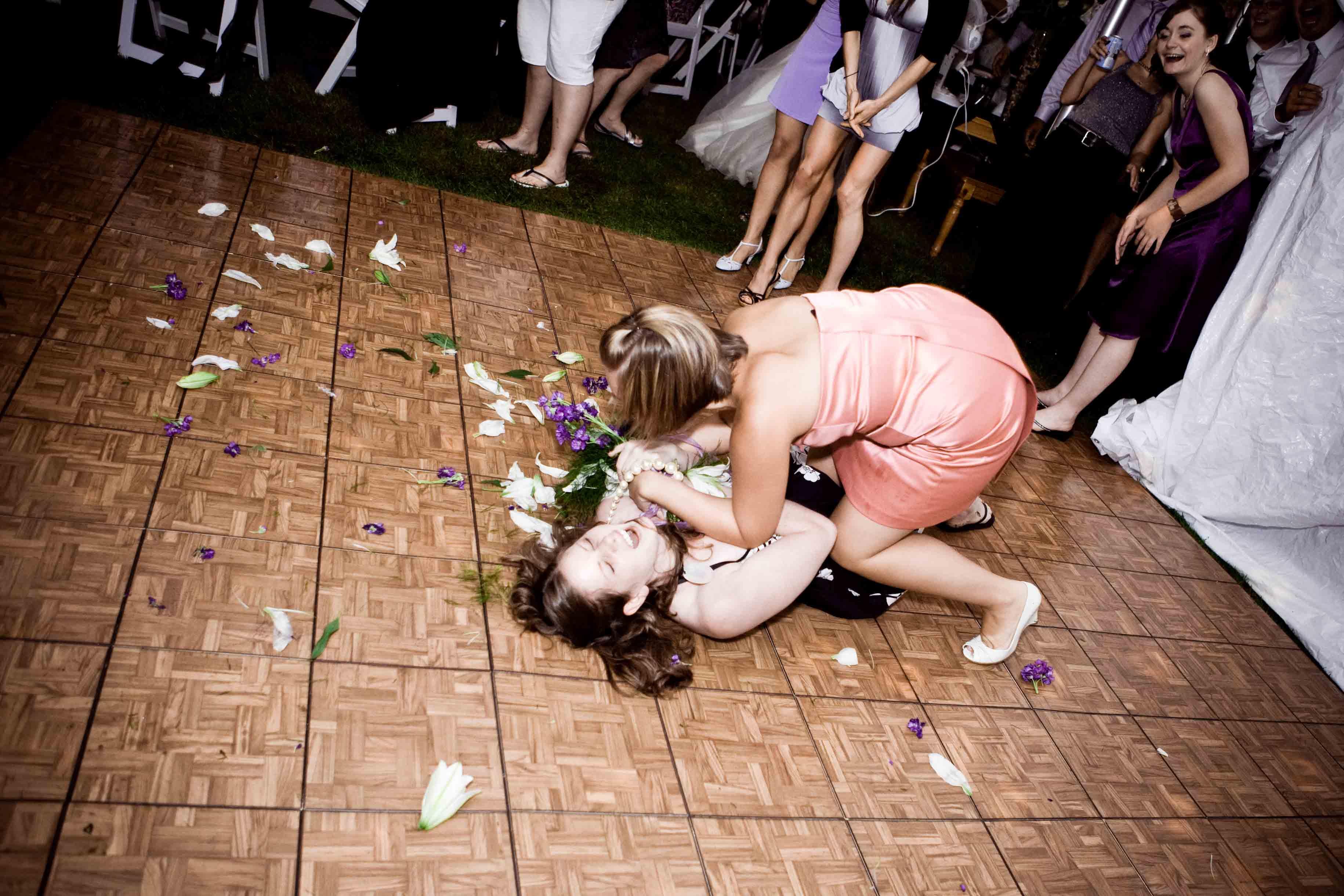 Фото невеста пиная 5 фотография
