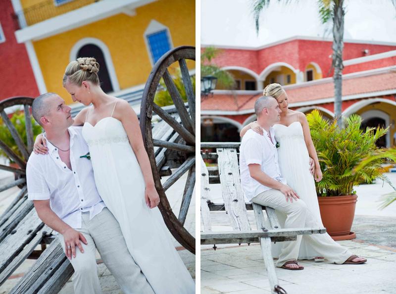 mayan riviera, mexico, destination wedding, photography