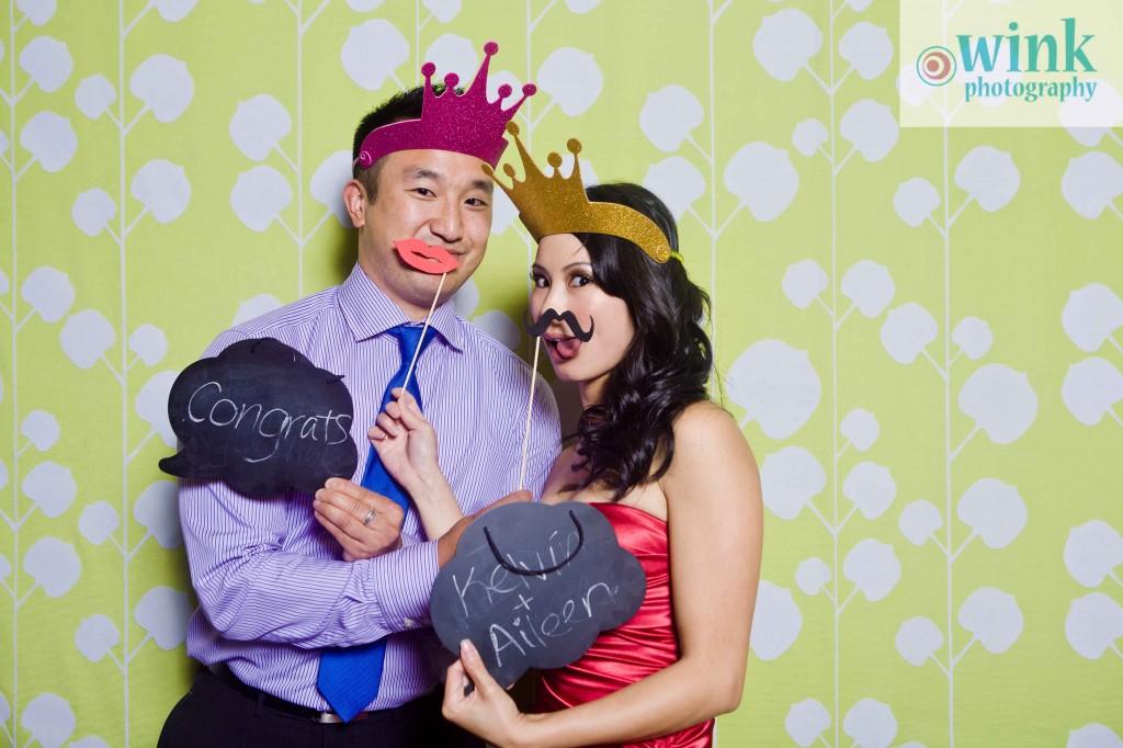 wedding photobooth, photo booth, wedding photography, vancouver