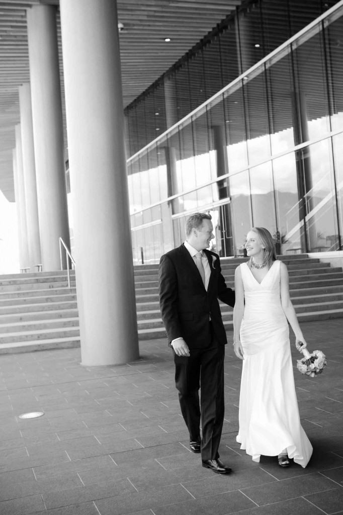 wedding photography, vancouver, convention centre