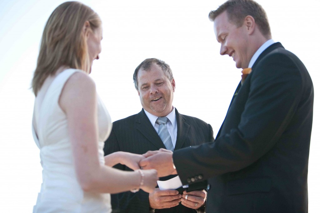 brent sheppard, wedding commissioner, www.heyrev.com, vancouver, wedding ceremony, grouse mountain