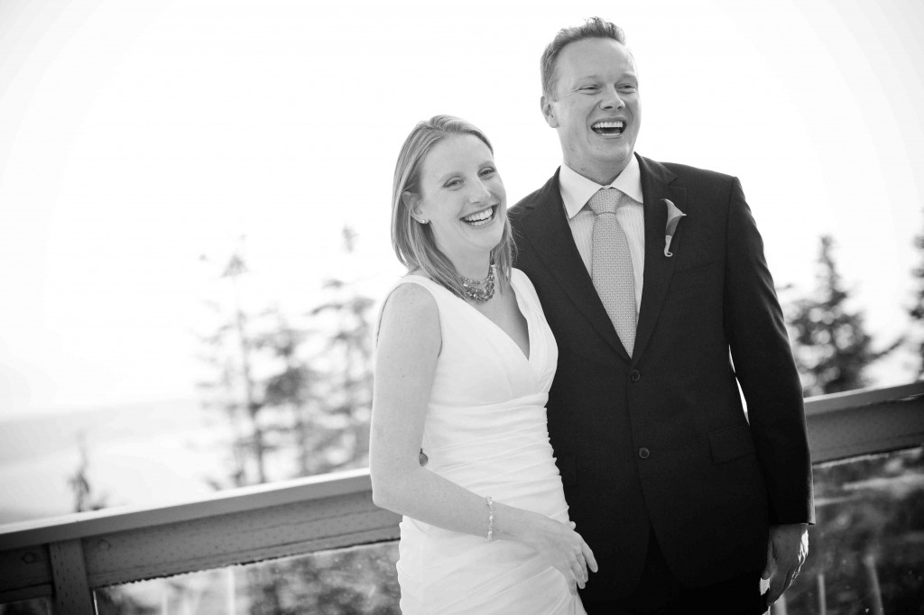 grouse mountain wedding, ceremony, vancouver, photography,