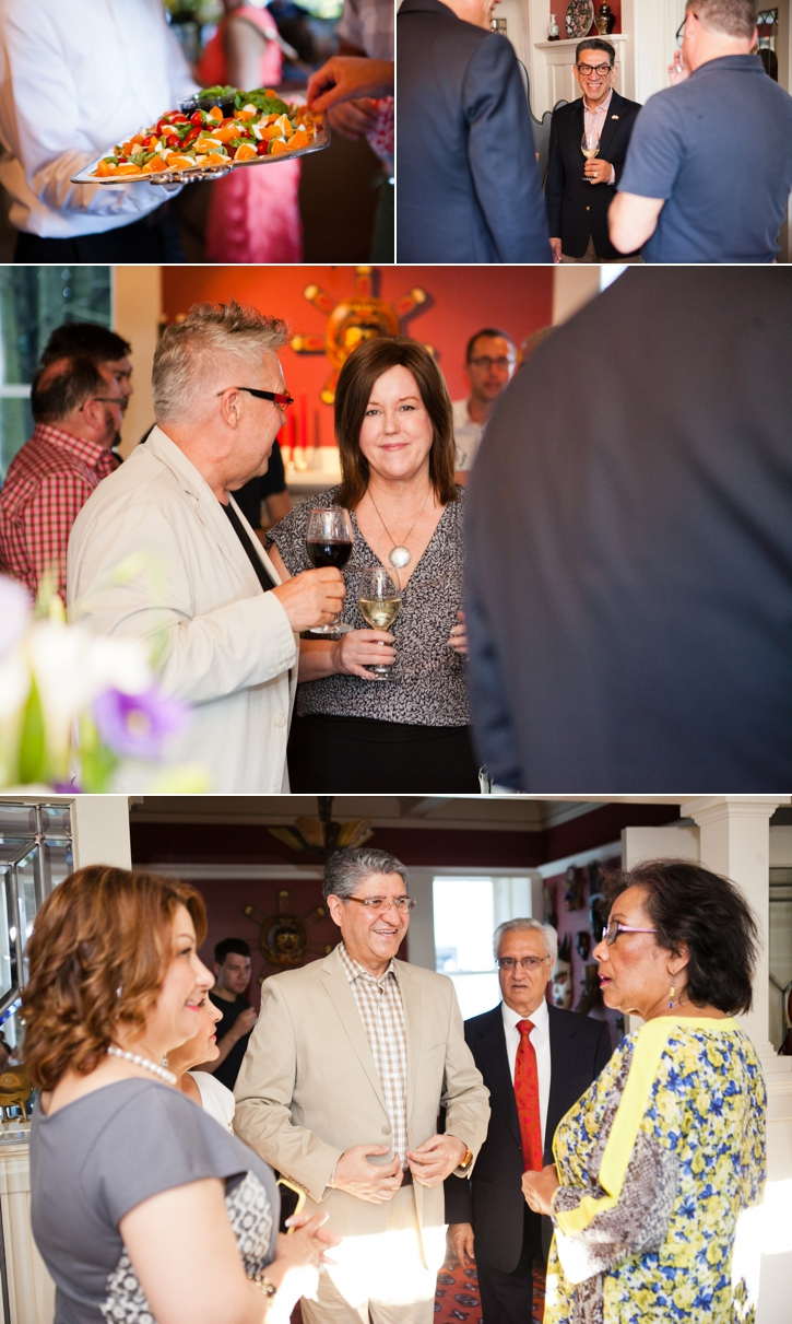 event photographer vancouver, hedy fry, justin trudeau, patti bacchus