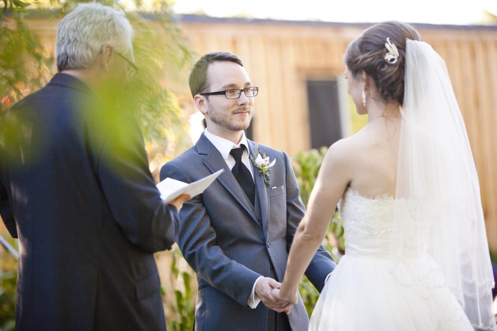 groom wedding ceremony abbotsford