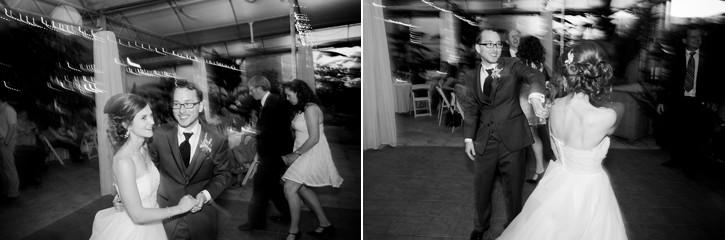 dance party, secret garden at woodbridge ponds, abbotsford wedding