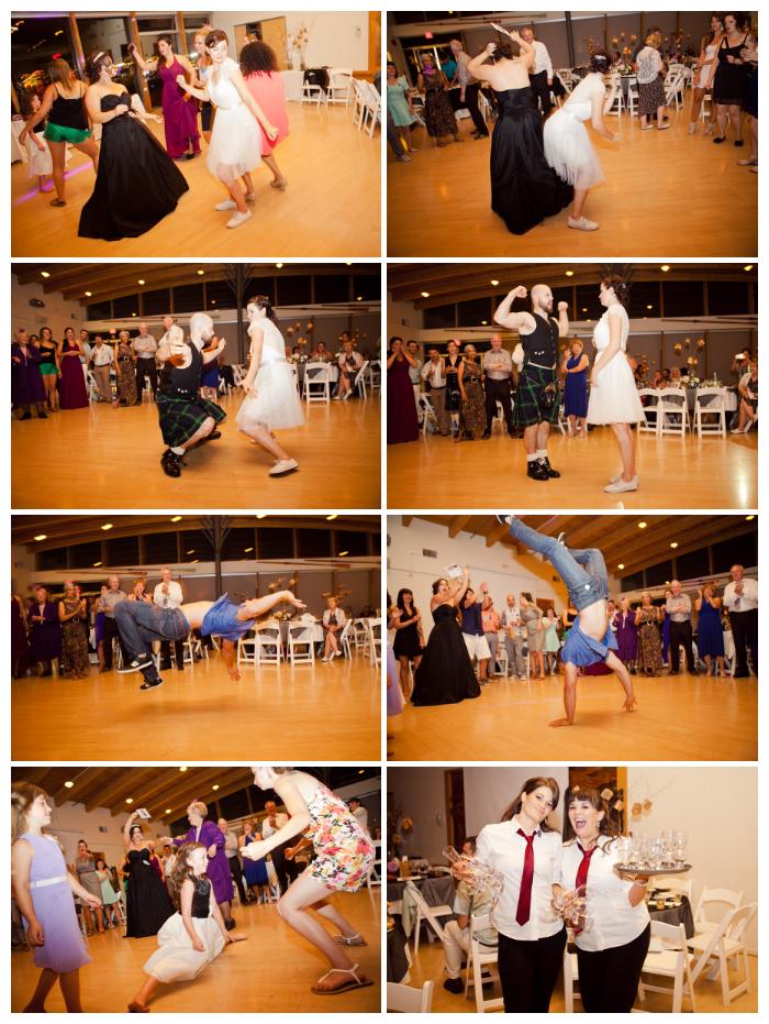 ubc boathouse wedding reception richmond dance floor