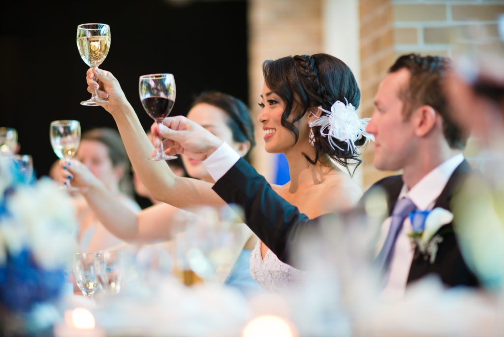 toast to the bride port moody