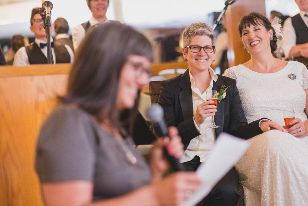 wedding speech, waldorf hotel