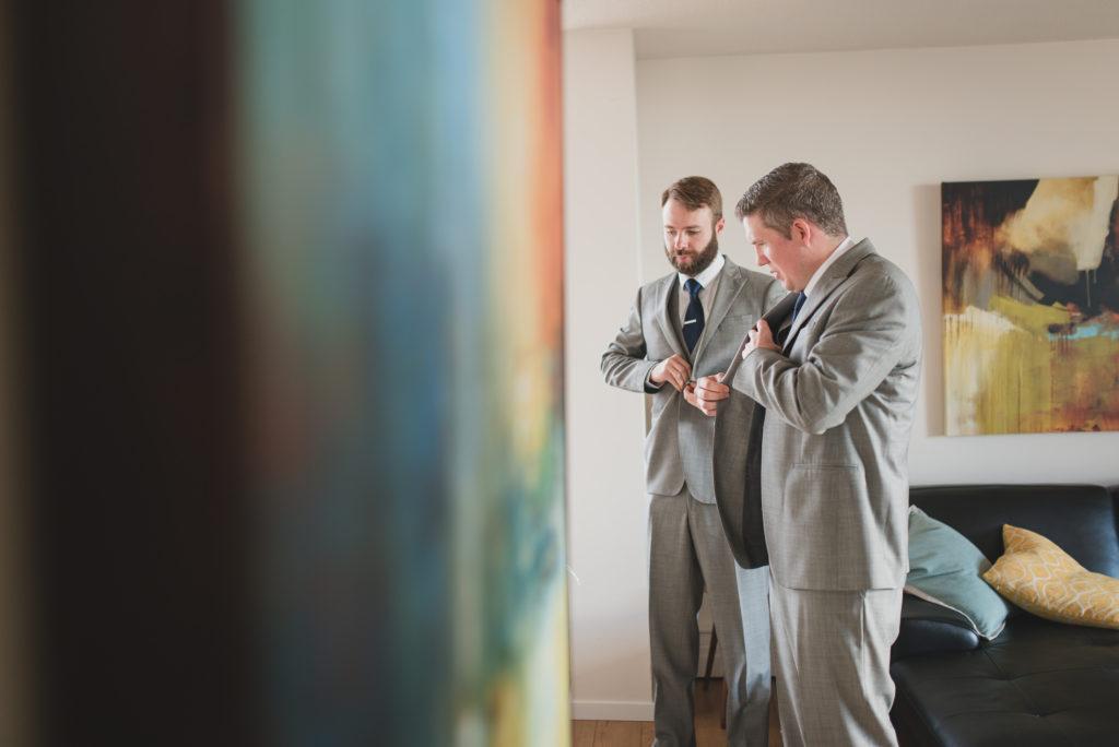 groomsmen vancouver wedding