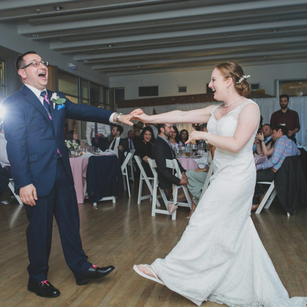 wedding photographer vancouver reception