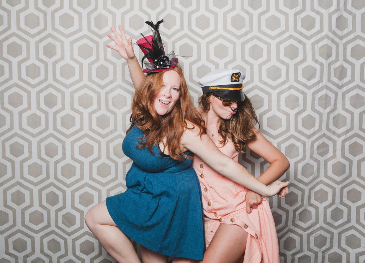fun photo booth company squamish wedding