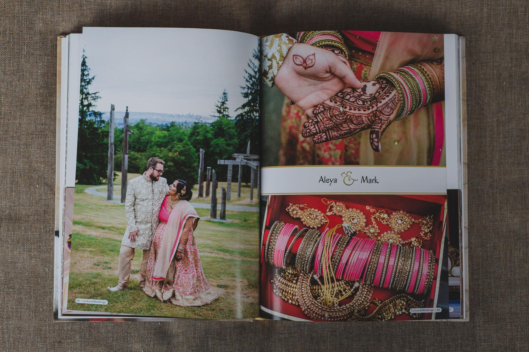 cultural wedding planner vancouver