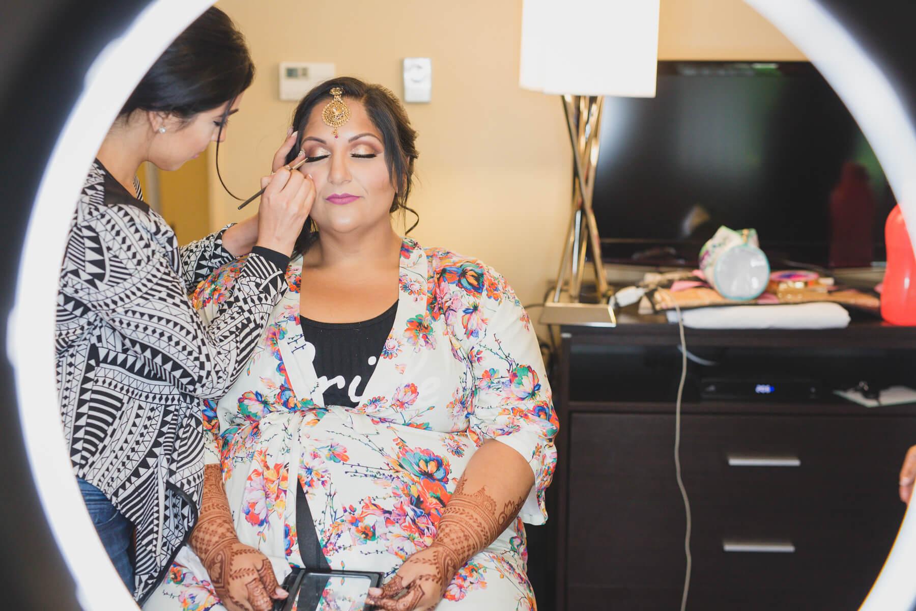 goddess beauty studio vancouver hair and makeup