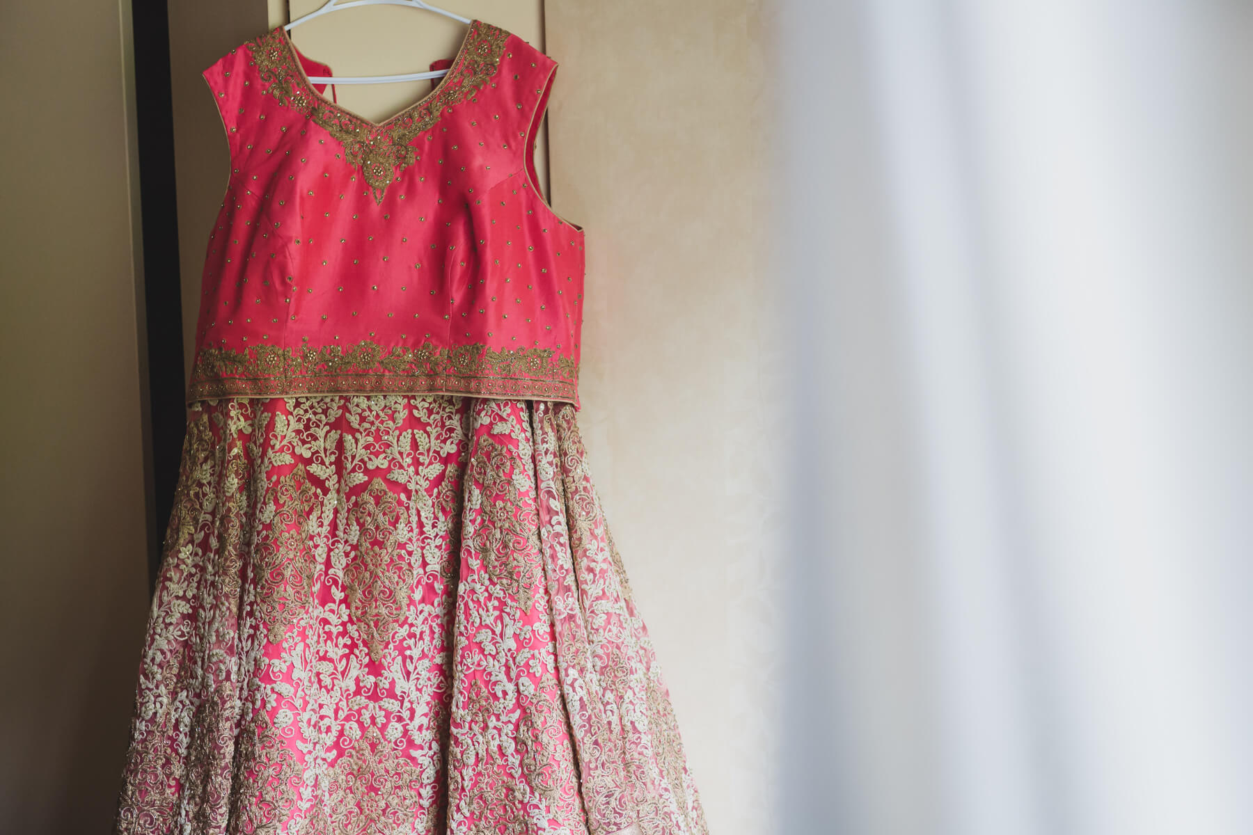 bombay couture lengha